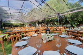 Los Azahares Jardín de Eventos