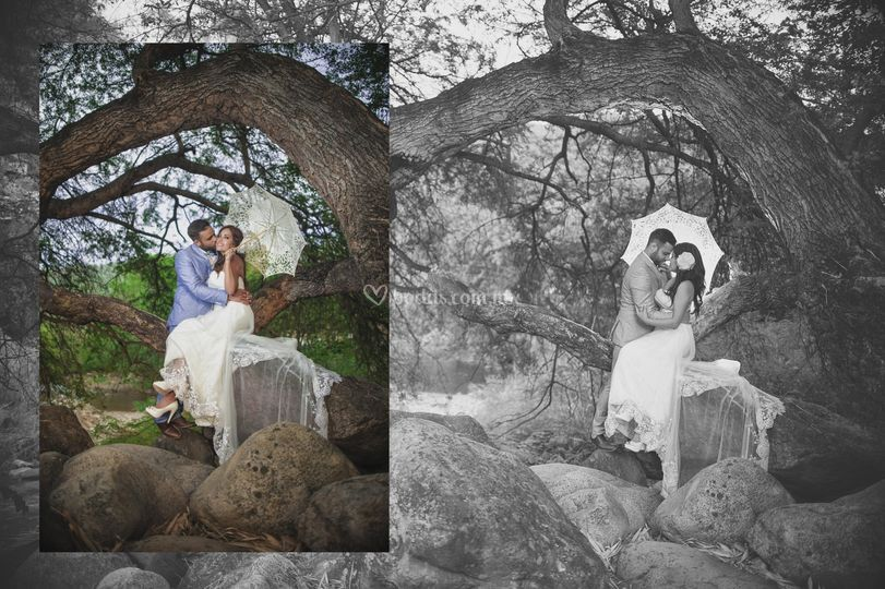 Weddings and Portraits Mexico