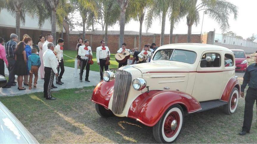 Chevrolet 1936