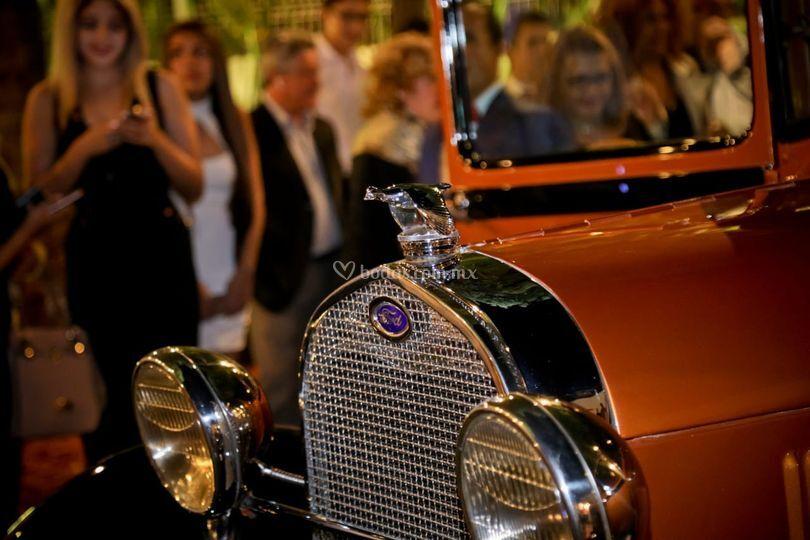 Ford Coupé 1929