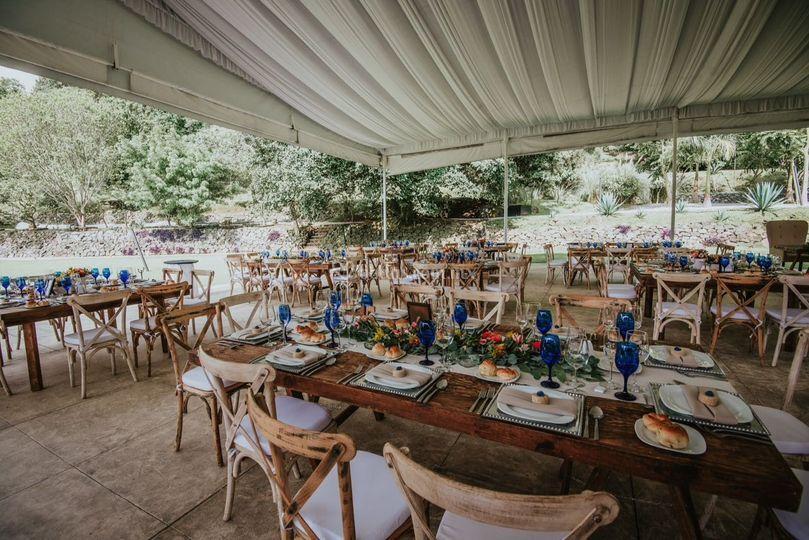 Casa Guzman Banquetes