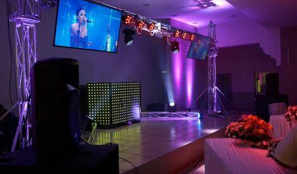 Karaoke Nébula 1