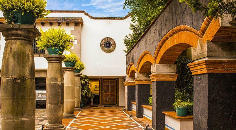 Quinta 1730