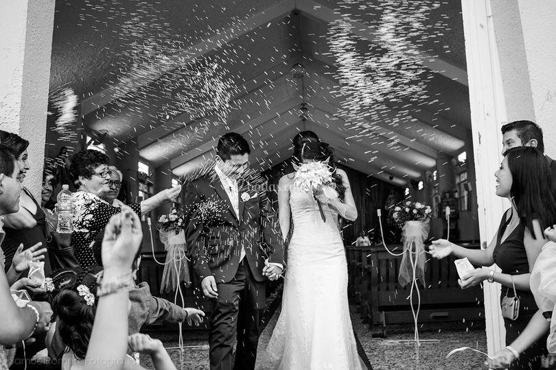 Carlos & Zaira boda