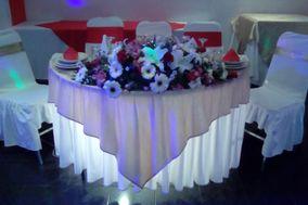 Banquetes y Planificación de Eventos Sociales