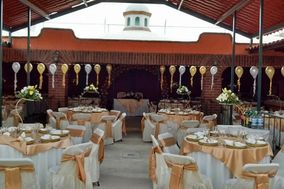 Salón Palace