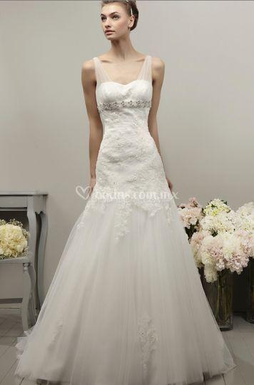 Renta de vestidos de novia xalapa