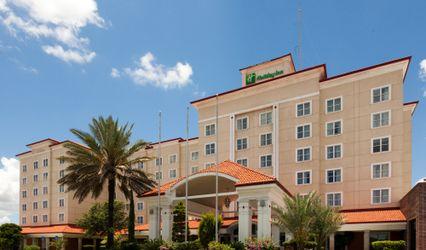 Holiday Inn Matamoros