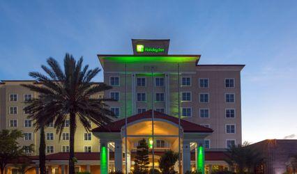 Holiday Inn Matamoros 1