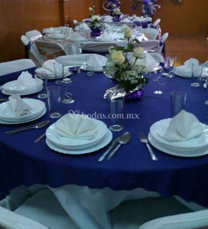Banquetes Krys