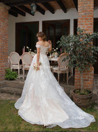 Petit Wedding A&D