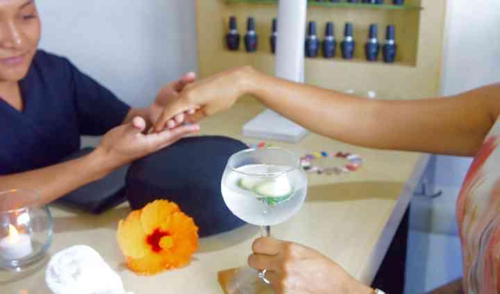 Manicure perfecto