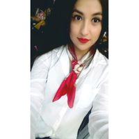 Valeria Olmos Garcia