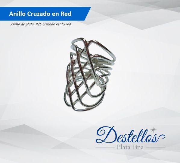 Anillo red