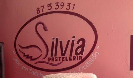 Pastelería Silvia 1