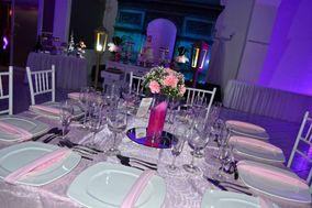 Eventos y Banquetes JD