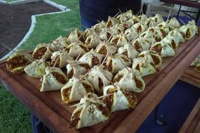 Gastronomía Ágape