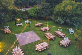 Jardín Romeo y Julieta