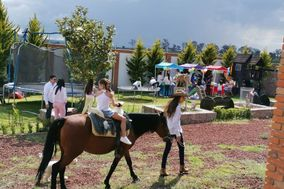 Salón de Fiestas y Eventos Sociales Quinta Alejandra