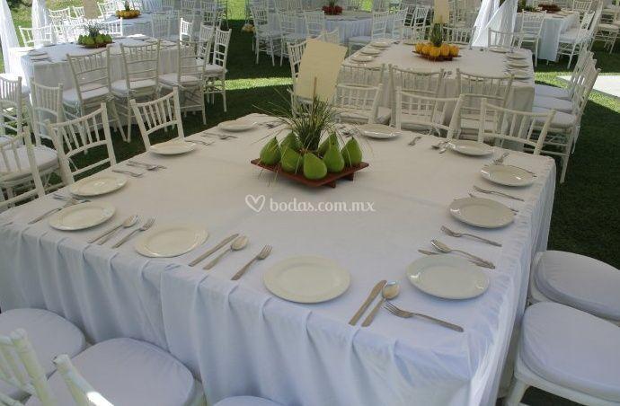 Comodidad para sus invitados