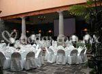 Banquetes en Terraza