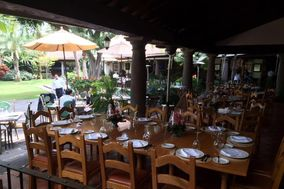 Restaurant El Madrigal