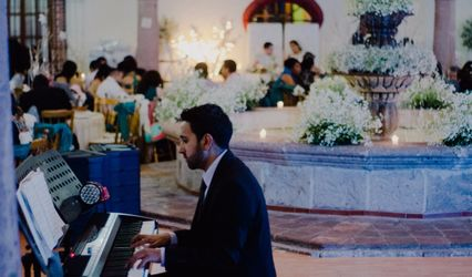 David Martínez Pianista 1