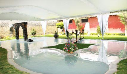 Rancho El Mesón