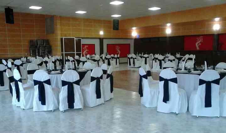 Salón de Eventos Sociales Enrique's