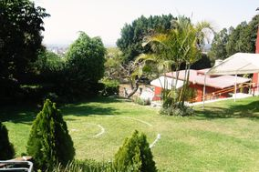 Hotel Puerta del Cielo
