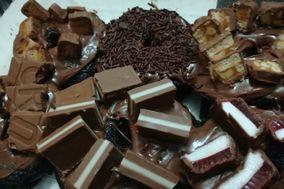 Aroma Brownies