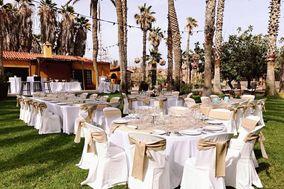 M & S Mobiliario y Banquetes