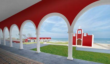 Hacienda Cielo Tisú