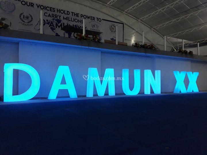 Damun XX
