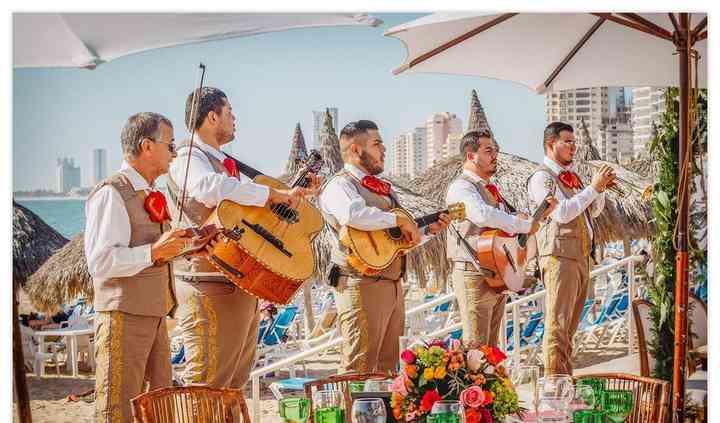 Mariachi Juvenil Mazatlán