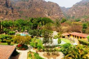 Hotel Amatlán de Quetzalcóatl