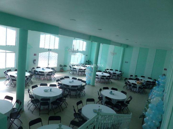 Salón de Eventos Isabella