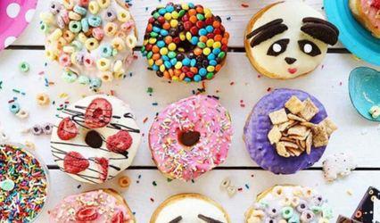 Donut Bar 1