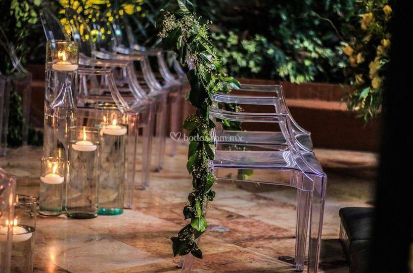 Las bodas más chulas