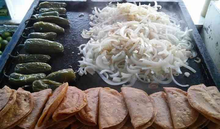 Tacos a Vapor Malu