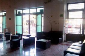 Salón Mediterraneo's