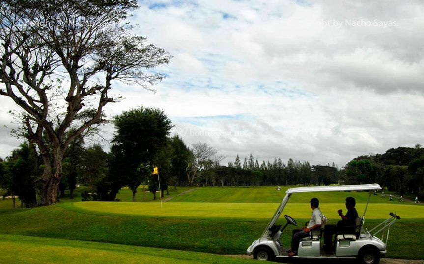 La Esmeralda Country Club