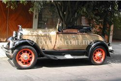 Ford Roadster 1928
