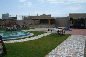 Jardín Rincón Paraíso