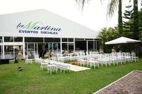 Eventos La Martina