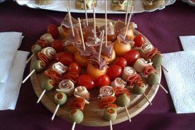 De La Concha Catering