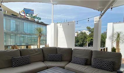 Terraza Hotel Arboleda 215 2
