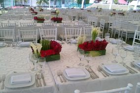 Banquetes LM