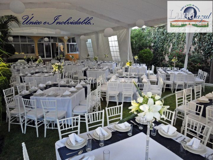 Evento tipo Imperial