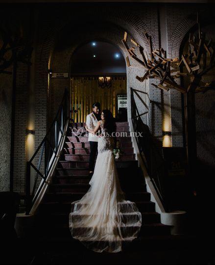 Documental de boda